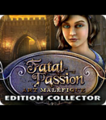 Fatal Passion-Art Maléfique Collector Edition - PC