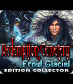 Redemption Cemetery-Froid Glacial Collector Edition - PC