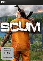 Scum - PC DVD