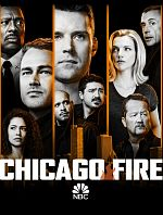 Chicago Fire - Saison 08 VOSTFR