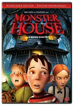 Monster House - TRUEFRENCH VFF HDLight 720p