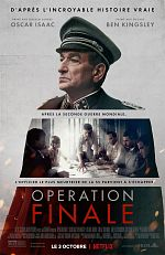 Operation Finale - FRENCH BDRip