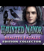 Haunted Manor-Beautés Fatales Collector Edition - PC