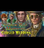 Shadow Wolf Mysteries - Le Mariage Maudit Collector Edition - PC