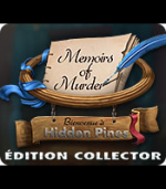 Memoirs of Murder - Bienvenue à Hidden Pines Collector Edition - PC