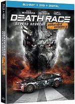 Death Race 4: Beyond Anarchy - MULTi BluRay 1080p