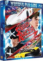 Speed Racer - MULTI VFF HDLight 1080p