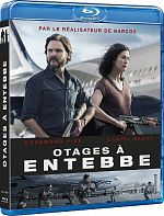 Otages à Entebbe - MULTi HDLight 1080p