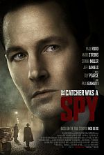 The Catcher Was a Spy - FRENCH HDRip