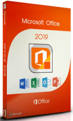 Microsoft Office Professional Plus VL 2019 - 1903 Build 11425.20244
