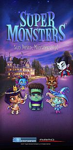 Super Monsters - Saison 02 FRENCH