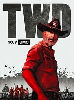 The Walking Dead - Saison 09 VOSTFR 720p