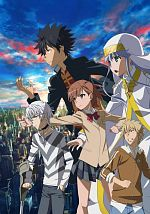 Toaru Majutsu no Index III - S03 VOSTFR