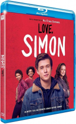 Love, Simon - MULTi (Avec TRUEFRENCH) HDLight 1080p