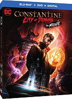 Constantine : City of Demons - MULTi BluRay 1080p