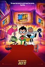 Teen Titans GO! To The Movies - FRENCH HDRip