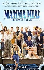 Mamma Mia! Here We Go Again - FRENCH BDRip
