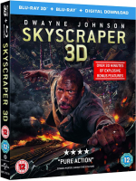 Skyscraper - MULTi BluRay 1080p 3D