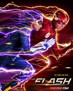 Flash (2014) - Saison 05 VOSTFR