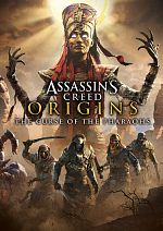 Assassin's Creed Origins : The Curse of the Pharaohs - PC DVD