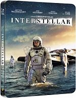 Interstellar [ImaX] - MULTI VFF HEVC Light 2160p