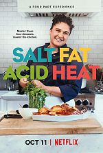 Salt Fat Acid Heat - FRENCH