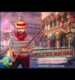 Off the Record - L'affaire Italienne Collector Edition - PC