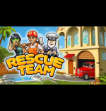 Rescue Team Super Pack-1 à 6 - PC