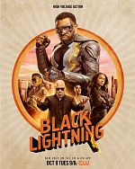 Black Lightning - Saison 02 FRENCH