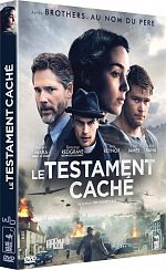 Le Testament caché - MULTi BluRay 1080p