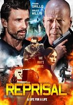 Reprisal - TRUEFRENCH HDRiP