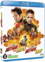 Ant-Man et la Guêpe  - MULTi (Avec TRUEFRENCH) BluRay 1080p