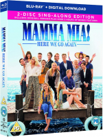 Mamma Mia! Here We Go Again - MULTi BluRay 1080p