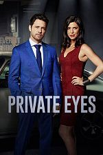 Private Eyes - Saison 02 FRENCH 720p