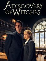 A Discovery Of Witches - Saison 01 VOSTFR 1080p