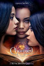 Charmed (2018) - Saison 01 FRENCH 720p