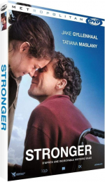 Stronger  - MULTi (Avec TRUEFRENCH) BluRay 1080p