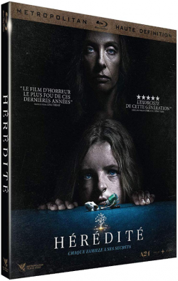 heredite 1fichier