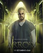 Arrow - Saison 07 VOSTFR