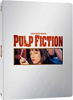 Pulp Fiction - Multi VFF HDLight 1080p