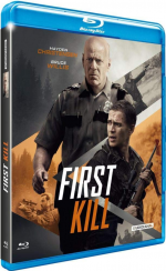 First Kill  - MULTi (Avec TRUEFRENCH) BluRay 1080p
