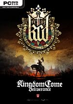 Kingdom Come : Deliverance - PC DVD