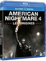 American Nightmare 4 : Les Origines  - MULTi (Avec TRUEFRENCH) BluRay 1080p