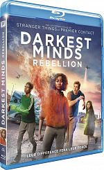 Darkest Minds : Rébellion - MULTI BluRay 1080p