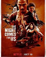 The Night Comes For Us - FRENCH WEBRip