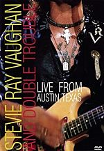 Musique - Stevie Ray Vaughan - Live From Austin Texas 83 89