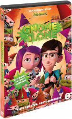 Gnome Alone - MULTI BluRay 1080p