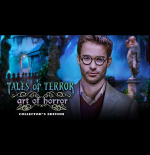 Tales of Terror - Art Horrifique Coll...