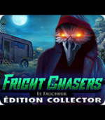 Fright Chasers - Le Faucheur Collector Edition - PC