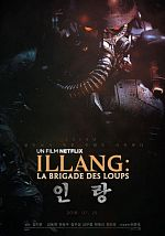 Illang: The Wolf Brigade - FRENCH WEBRip